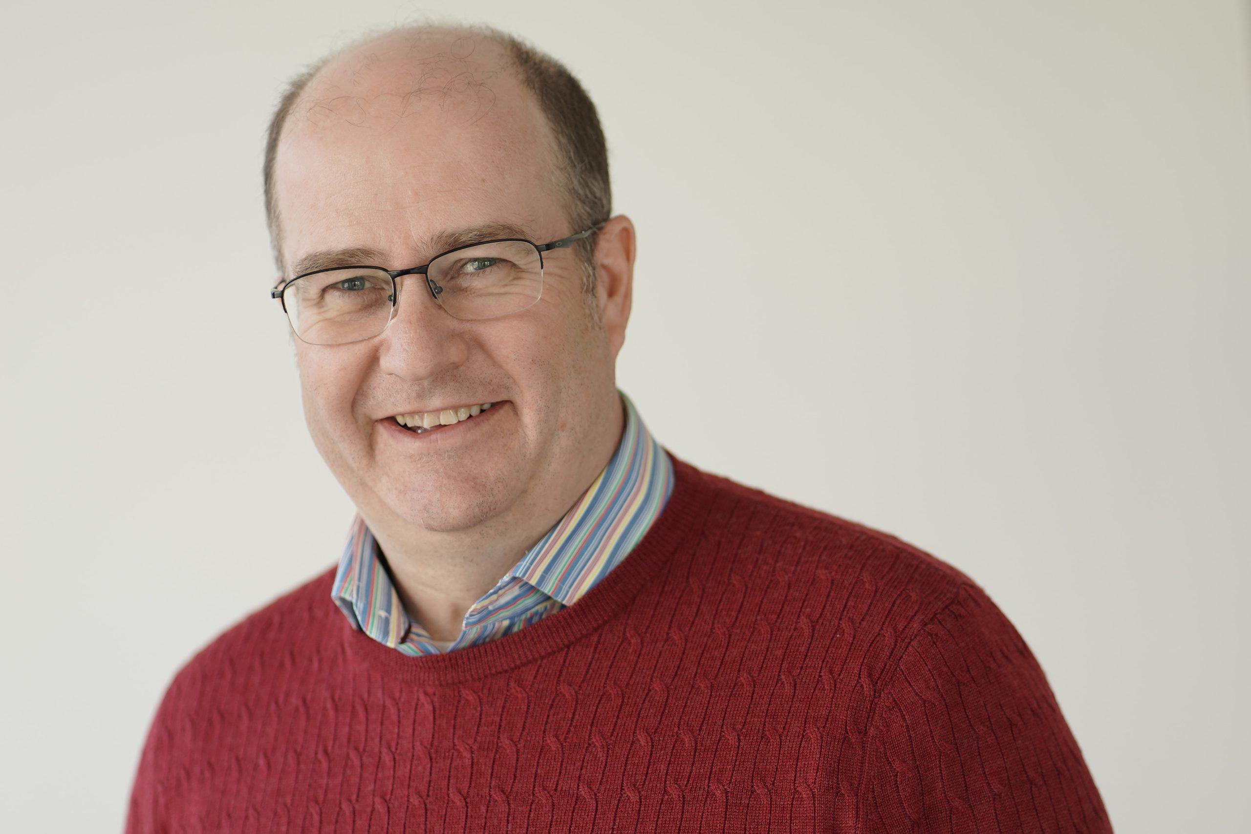 Founder - Stuart Fraser