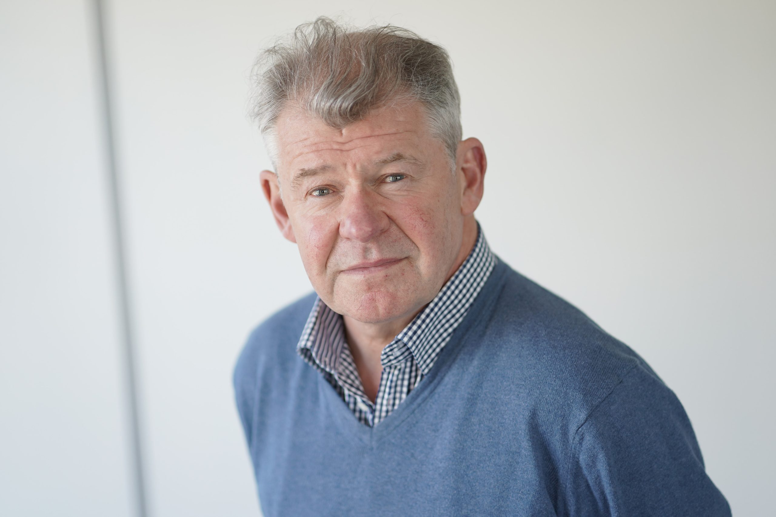 Founder - Peter Ferry
