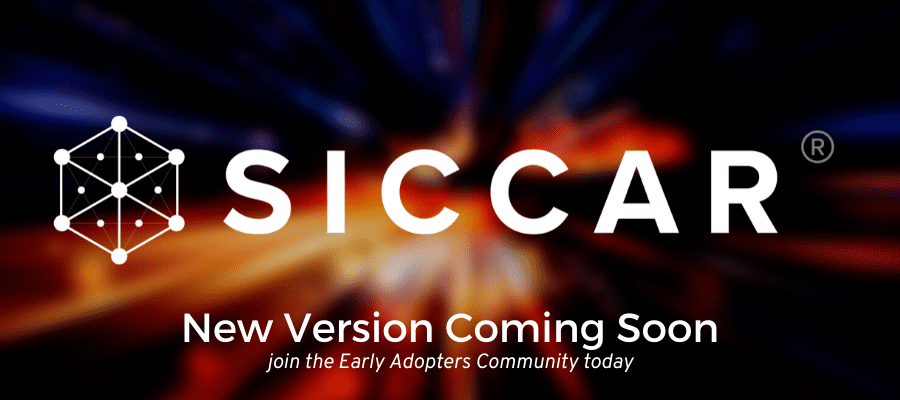 Coming soon: The new SICCAR – get ready for a complete transformation of enterprise data sharing