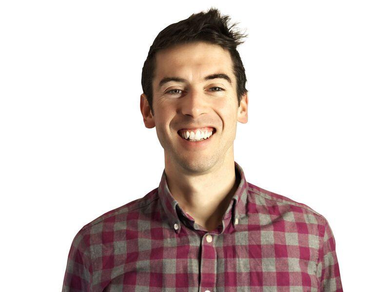 Myles Bax, SICCAR's partner Sales Manager